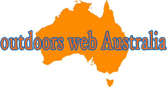 outdoors web australia